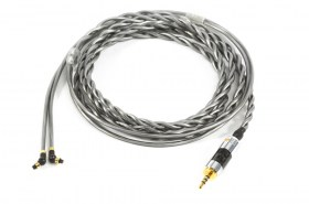 2.5mm Balanced TRRS Twist Cable