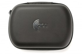 In ear monitor case