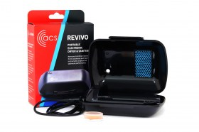 ACS Revivo Portable Electronic Dryer & Sanitiser