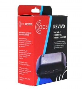 ACS Revivo Box